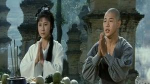 Shaolin templom