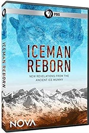 Iceman Reborn-Jay O. Sanders