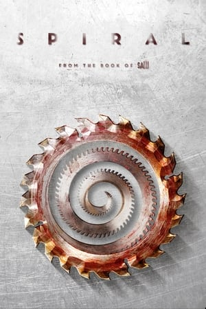 poster Spiral: From the Book of Saw