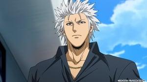 HINOMARU SUMO Season  1   Episode 3