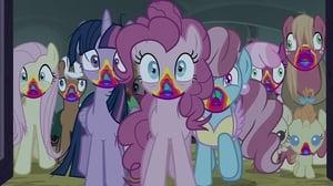 My Little Pony: Friendship Is Magic Season 6 Episode 15
