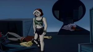 X-Men: Evolution saison 3 episode 12 streaming vf