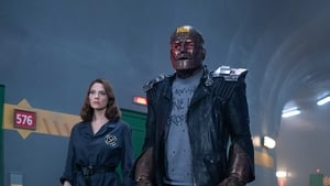 Doom Patrol: 1×12 Streaming Dvix