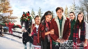 Free Rein: The Twelve Neighs of Christmas (2018), film online subtitrat in Romana