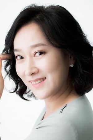Park Hyun-Suk isShin Hwa-Im