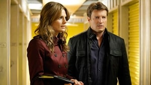 Castle: Saison 5 episode 3