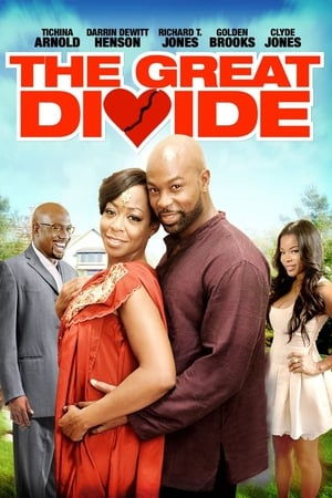 The Great Divide-Tichina Arnold