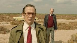 Spanish movie from 2018: Rojo