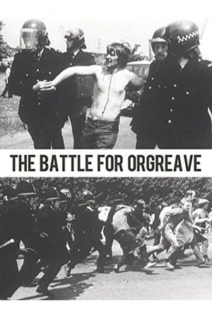 The Battle of Orgreave