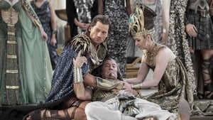 Gods of Egypt (2016) BRrip 720p Latino