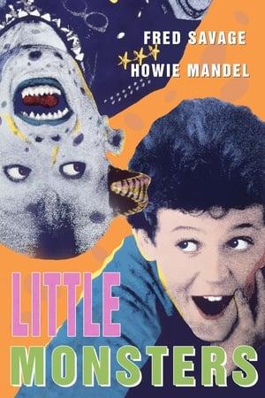 Kleine Monster 1989 Stream