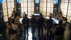 Stargate Atlantis 3×5