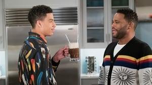 black-ish: Saison 4 episode 16