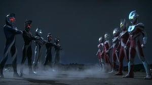 Ultraman Ginga Theater Special: Ultra Monster ☆ Hero Battle Royal!