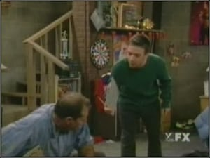 Married with Children S11E12 – Grime and Punishment poster