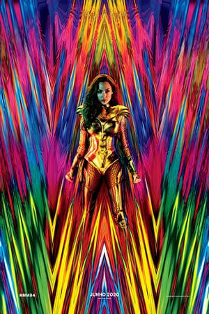 poster Wonder Woman 1984