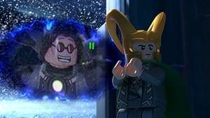 LEGO Marvel Super Heroes: Maximale Superkräfte: 1×1