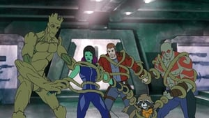 Marvel's Guardians of the Galaxy: 3×17