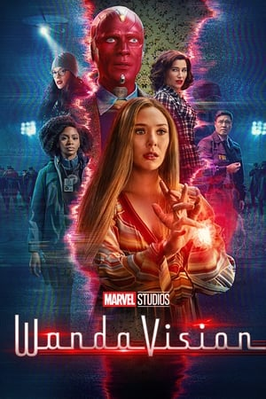Watch WandaVision Full Movie