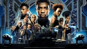 Black Panther (2018) BluRay 480p, 720p