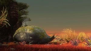 The Croodaceous Creatures of 'Croods'