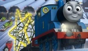 Thomas & Friends Season 0 :Episode 21  Merry Winter Wish