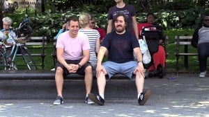 Impractical Jokers: Sezon 3 Odcinek 30