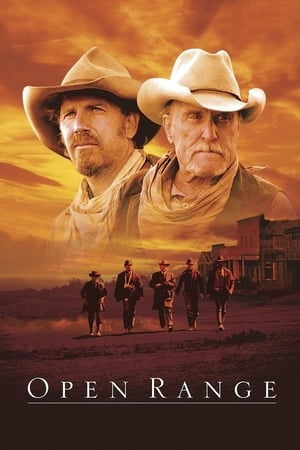 Watch Open Range Full Movie