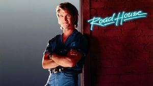 Bar Fedaisi – Road House 1989 izle