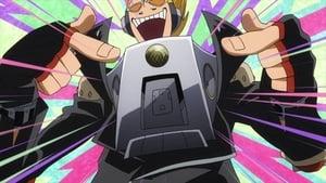 Boku no Hero Academia: 2×23