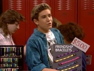 Saved by the Bell: 1×11