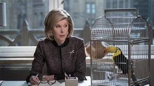 Watch S4E4 - The Good Fight Online