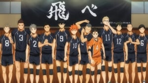 Haikyuu!! Movie 4: Battle of Concepts 2017