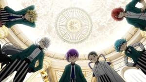 Bishounen Tanteidan 1. Sezon 8. Bölüm (Anime) izle