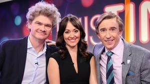 This Time with Alan Partridge: 1×2