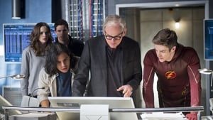 DC: Flash Sezon 1 odcinek 23 Online S01E23