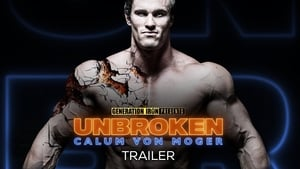 Calum Von Moger: Unbroken 2019 HD Watch and Download