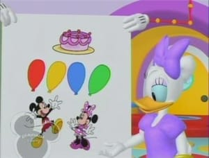 Mickey Mouse Clubhouse: Season 1 Episode 10