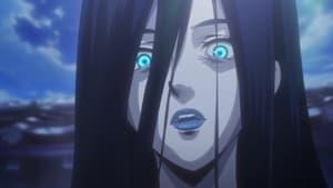 Jouran: The Princess of Snow and Blood 1. Sezon 8. Bölüm (Anime) izle