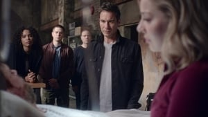Travelers Season 3 Episode 9 ทราเวลเลอร์ส ปี 3 ตอนที่ 9