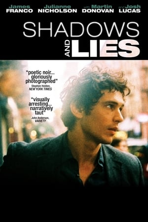 Shadows & Lies-James Franco