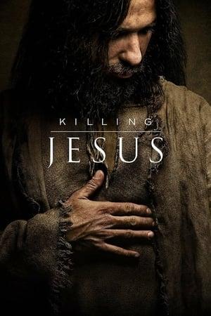 Poster Killing Jesus (2015)