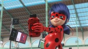 Miraculous: Tales of Ladybug & Cat Noir Season 3 : Bakerix