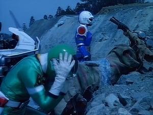 Super Sentai Season 20 : Full Speed Ahead to Lightning Hell