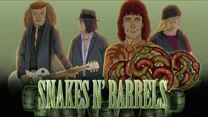 Snakes N Barrels II (Part 1)