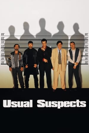 The Usual Suspects (1995) is one of the best movies like Ocean's Thirteen (2007)