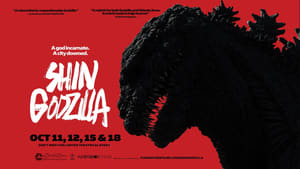 Watch Shin Godzilla Movie Online Free Full Movie 2016