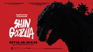 Descarga o Ver Online Godzilla Resurge HD Mega Latino