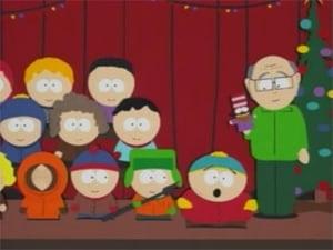 South Park Season 0 : O Holy Night Music Video