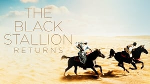 The Black Stallion Returns –  Η μαυρη καλλονη επιστρεφει – Η επιστροφη του μαυρου αλογου